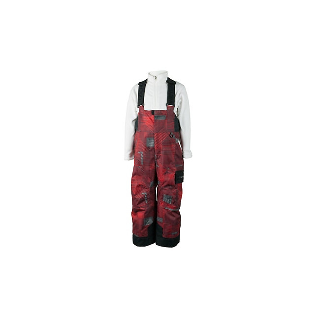 Obermeyer - Volt Print Toddler Boys Ski Pants