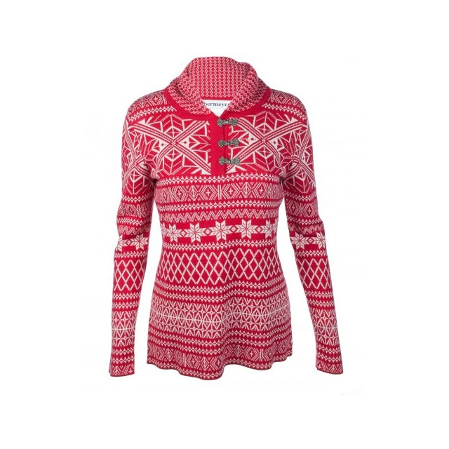 Obermeyer - Cabin Sweater Pullover Womens