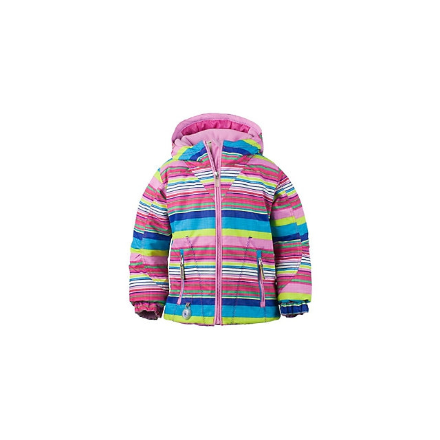 Obermeyer - Arielle Toddler Girls Ski Jacket