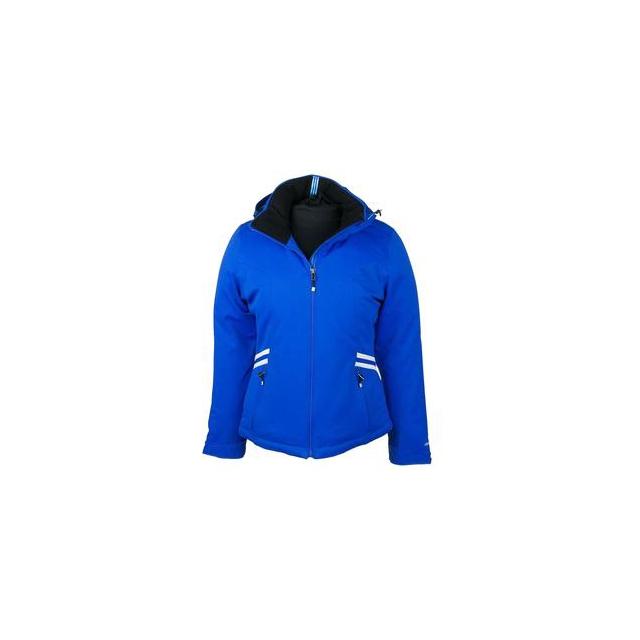 Obermeyer - Carlie Insulated Ski Jacket Women's, Regatta, 10
