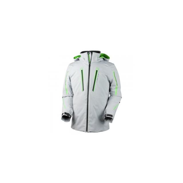 Obermeyer - Charger Insulated Ski Jacket Men's, Phantom, 2XL