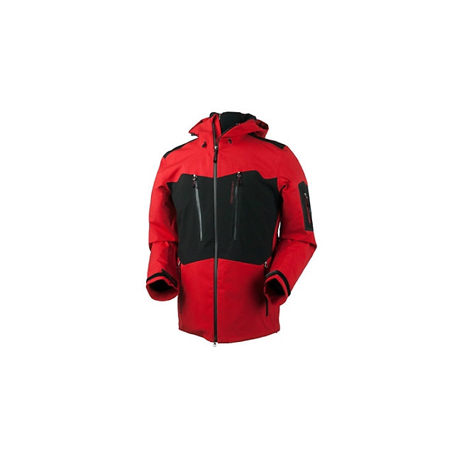Obermeyer - Capitol Shell Mens Shell Ski Jacket
