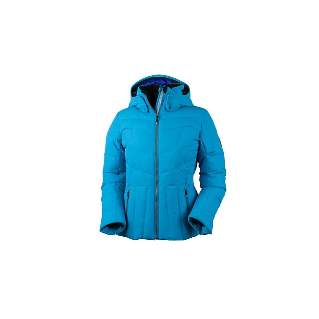 Obermeyer - Cascade Down Womens Insulated Ski Jacket