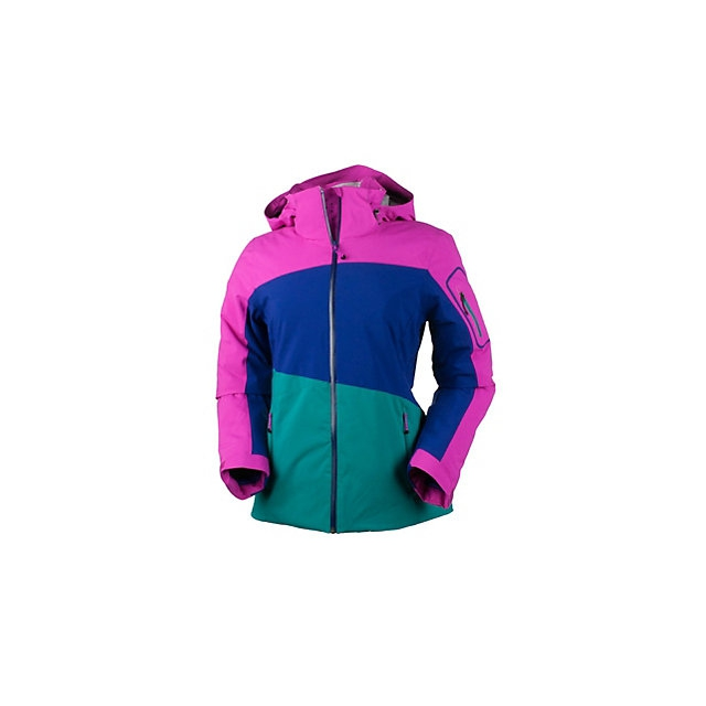 Obermeyer - Luna Womens Insulated Ski Jacket