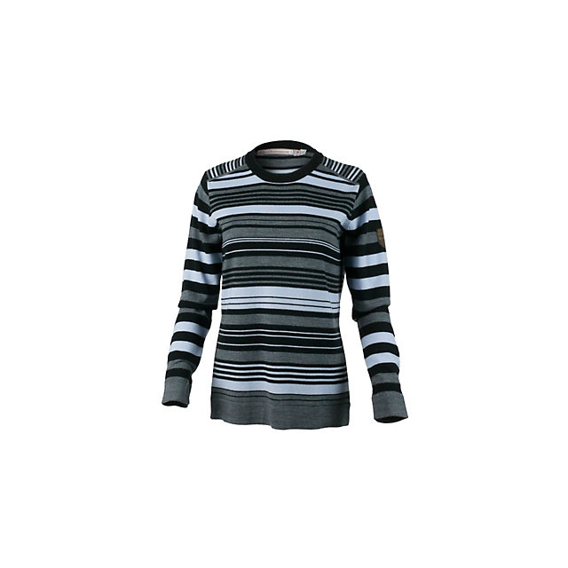 Obermeyer - Fiona Stripe Knit Crew Womens Sweater