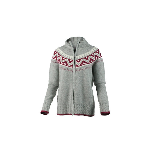 Obermeyer - Women's Frances Knit Cardigan