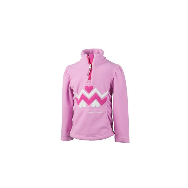 Obermeyer - Ric-Rac Fleece Kids Midlayer