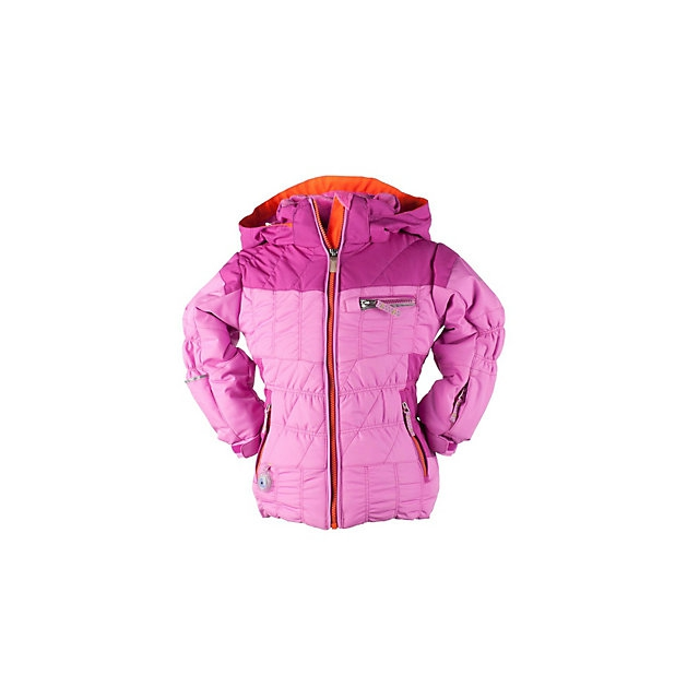 Obermeyer - Gaia Toddler Girls Ski Jacket