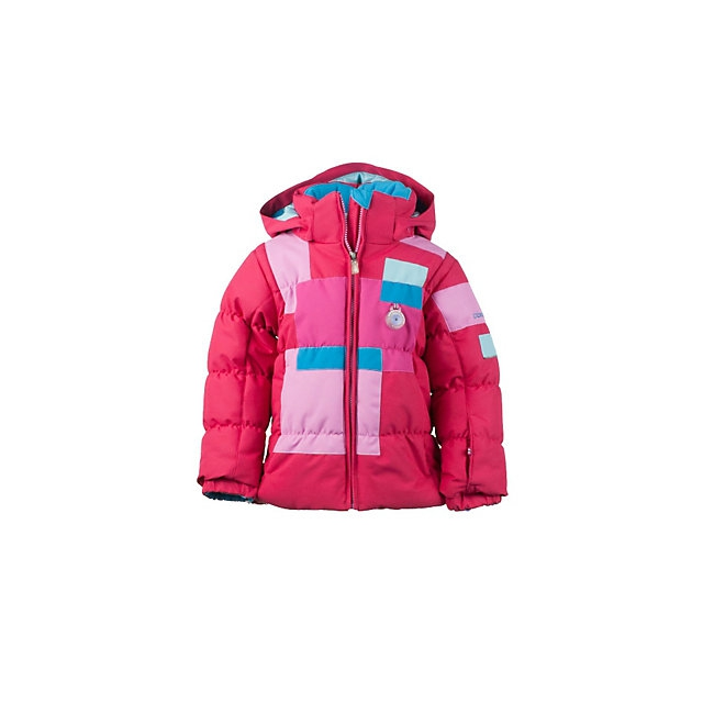 Obermeyer - Kitt Toddler Girls Ski Jacket