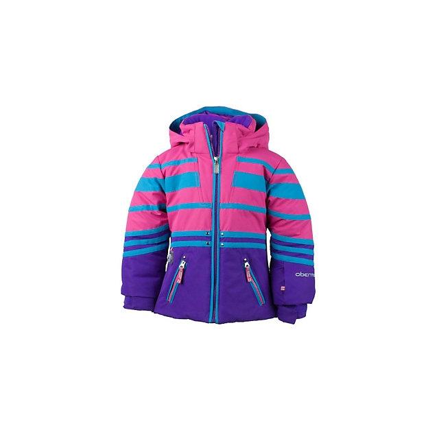 Obermeyer - Sundown Toddler Girls Ski Jacket