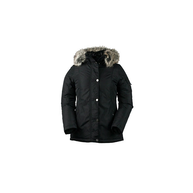 Obermeyer - Payge w/Faux Fur Womens Jacket