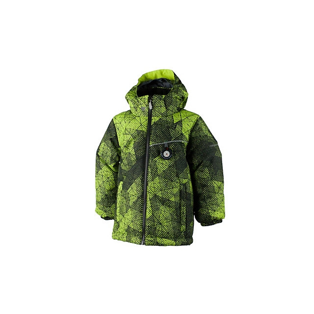 Obermeyer - Stealth Toddler Boys Ski Jacket