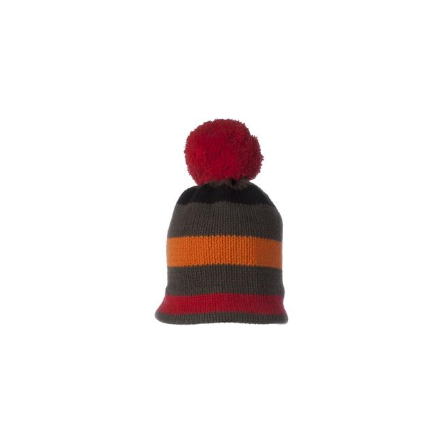 Obermeyer - Sassy Knit Hat Little Kids', Anthracite, S/M