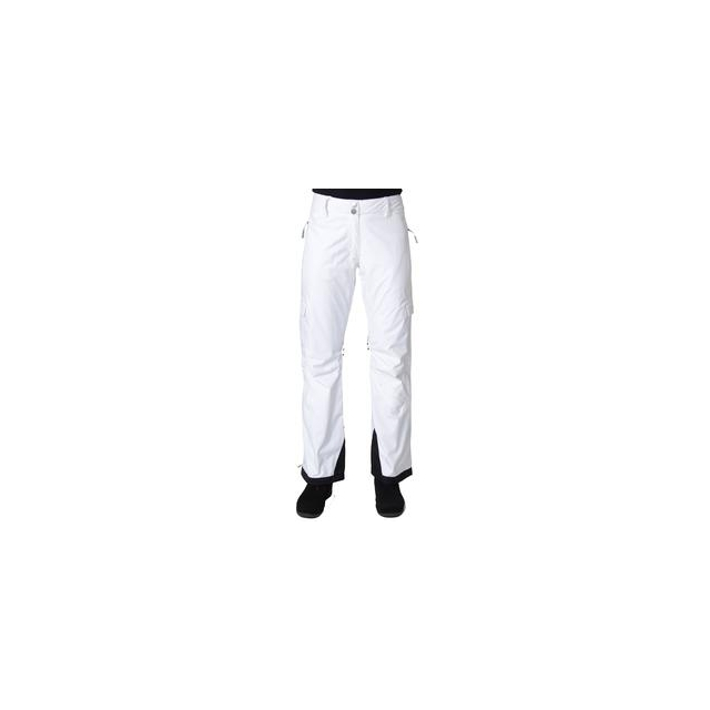 Obermeyer - Andorra Insulated Ski Pant Women's, White, 16