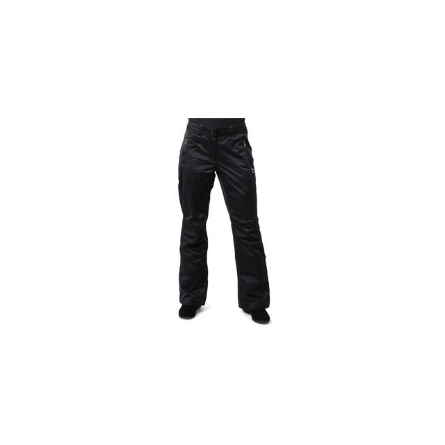 Obermeyer - Lennox Insulated Ski Pant Women's, Black, 14