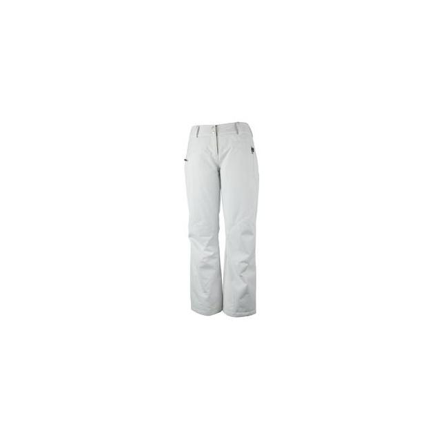 Obermeyer - Malta Insulated Ski Pant Women's, White, 16