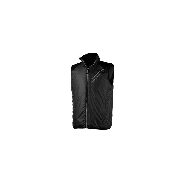 Obermeyer - Taos Insulator Vest Men's, Black/Iron, S