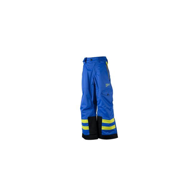 Obermeyer - Dane Ski Pant Boys', Royal Blue, 18