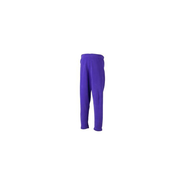 Obermeyer - Ultragear Fleece Tight Little Girls', Grape, XS