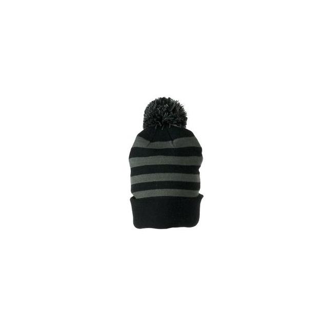 Obermeyer - Echo Hat Boys', Black