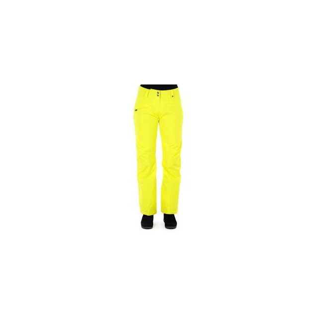 Obermeyer - Turin Insulated Ski Pant Women's, Yellow, 16