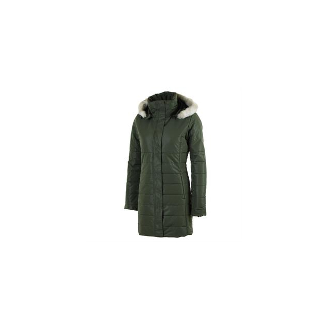 Obermeyer - Penelope Insulated Coat Women's, Stone Green, 10