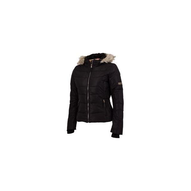 Obermeyer - Bombshell Insulated Ski Jacket Women's, Slate Blue, 14