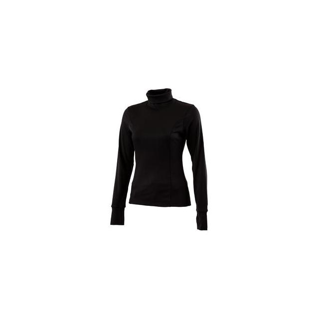 Obermeyer - Contessa 75 Dri-Core Mid-Layer Top Women's, Black, L