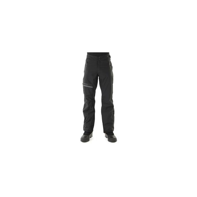 Obermeyer - Process Insulated Ski Pant Men's, Black, XL