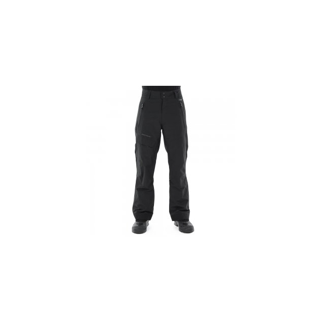 Obermeyer - Quantum Insulated Ski Pant Men's, Black, XL