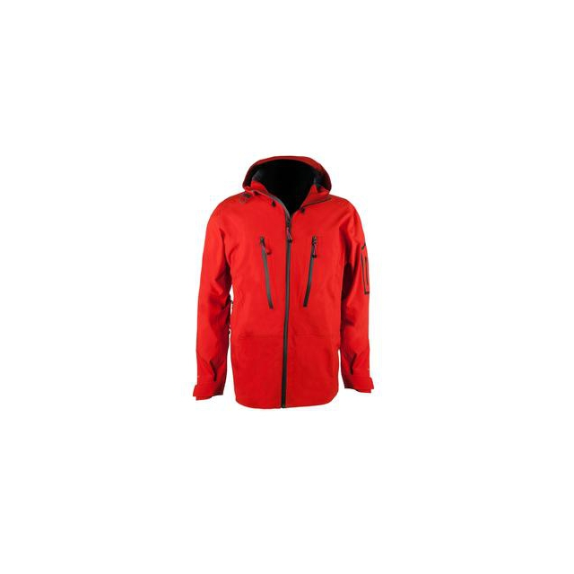 Obermeyer - Capitol Shell Ski Jacket Men's, El Tomato, S