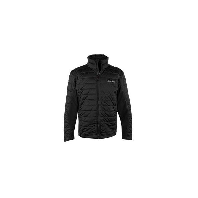 Obermeyer - Atlas Insulator Jacket Men's, Black, L