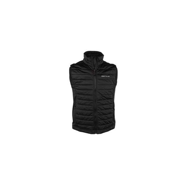 Obermeyer - Explorer Vest Men's, Black, XL