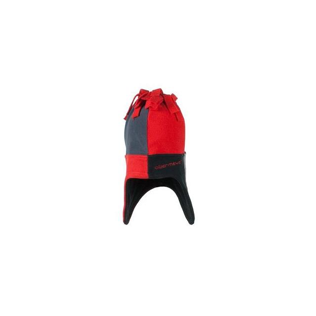 Obermeyer - Jack Frost Fleece Hat Boys', Lava, S/M