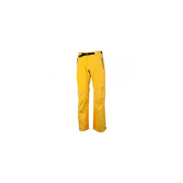 Obermeyer - Peak Shell Ski Pant Men's, Black, L