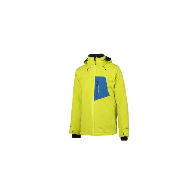 Obermeyer - Foundation Insulated Ski Jacket Men's, Lightsaber, S