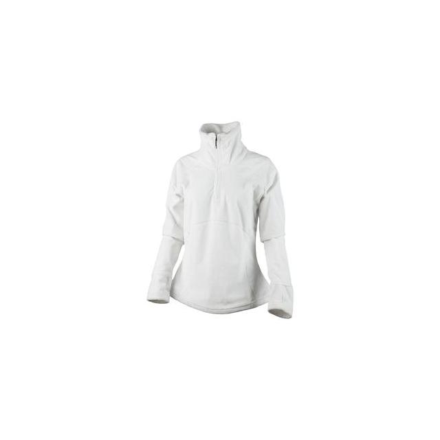 Obermeyer - Brandi 1/2-Zip Fleece Mid-Layer Women's, Black, S