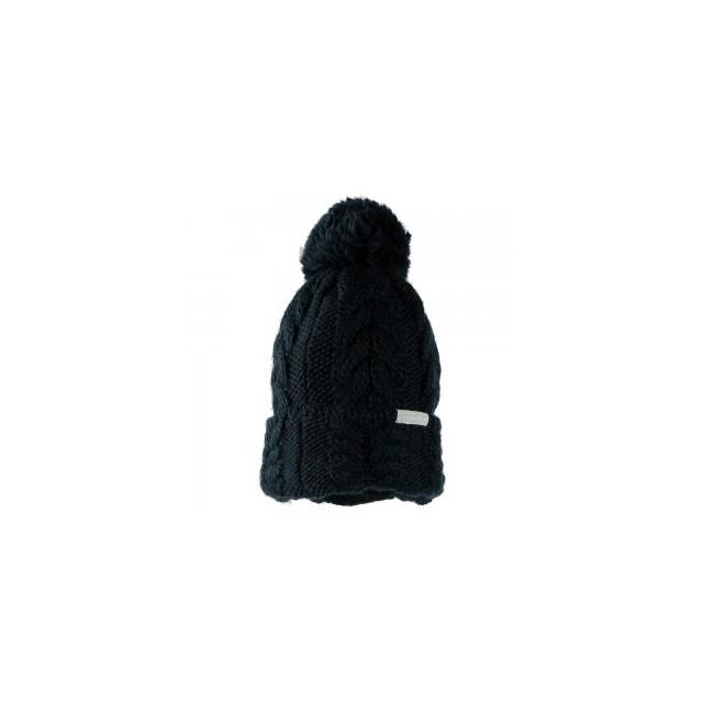 Obermeyer - Skyla Knit Hat Women's, Black,