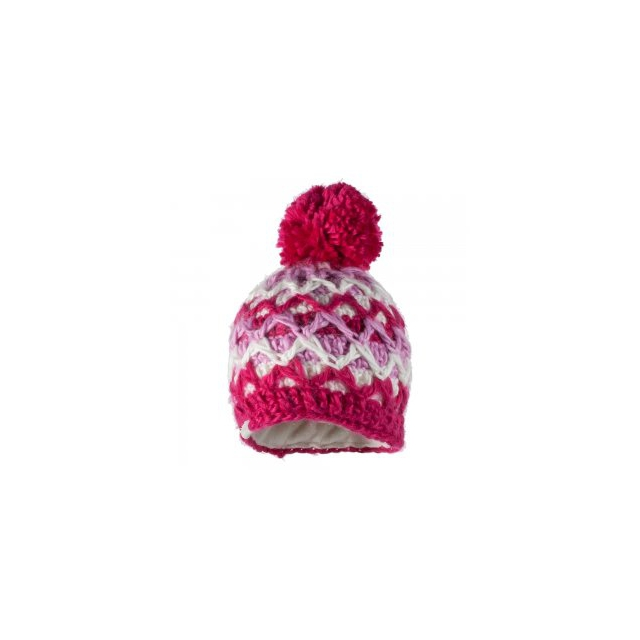 Obermeyer - Averee Knit Hat Little Girls', Sugar Berry,