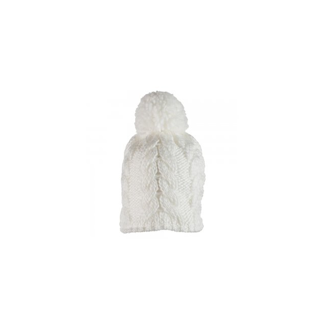 Obermeyer - Livy Knit Hat Little Girls', White,