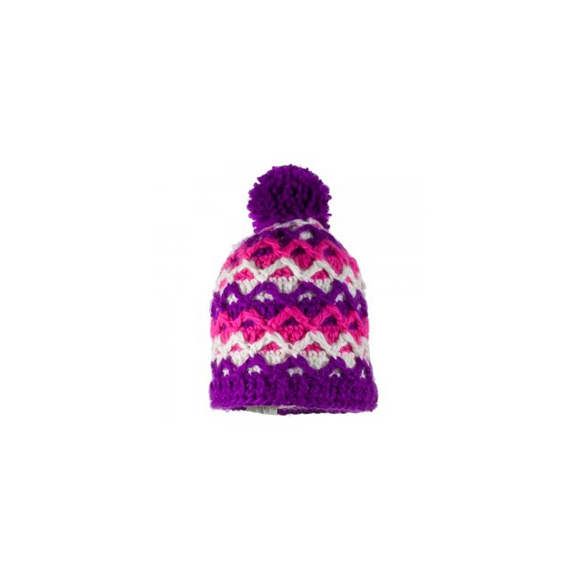 Obermeyer - Averee Knit Hat Girls', Violet Vibe,