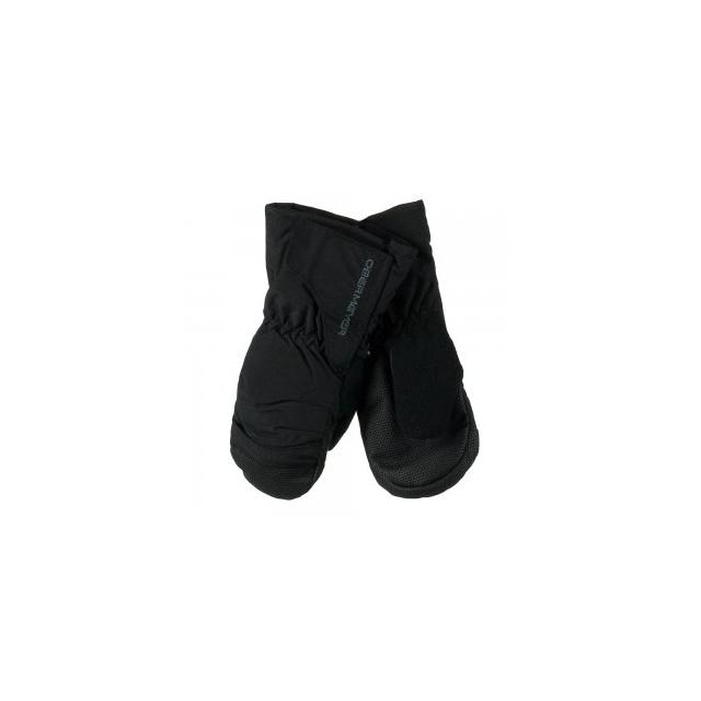Obermeyer - Gauntlet Mitt Little Kids', Black, L
