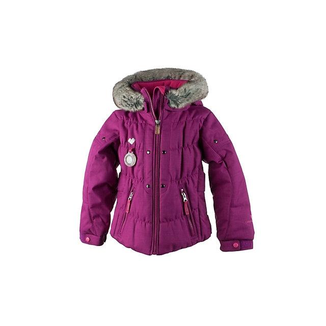 Obermeyer - Juniper Toddler Girls Ski Jacket