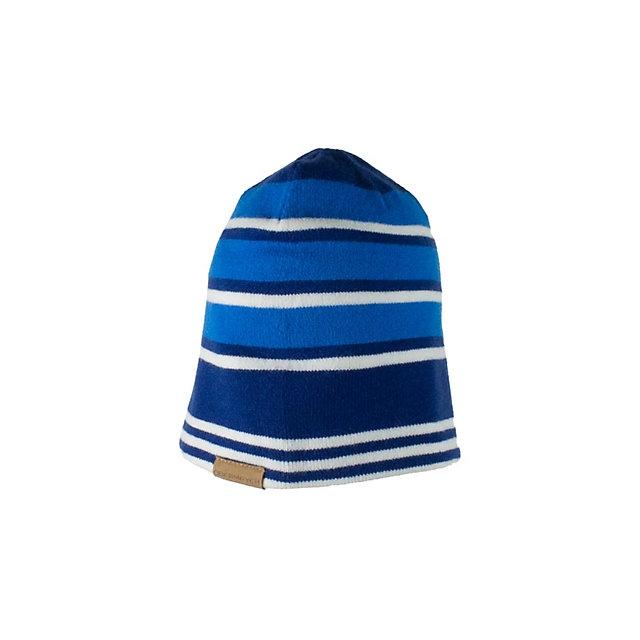 Obermeyer - Traverse Knit Hat Little Boys', Black, S/M