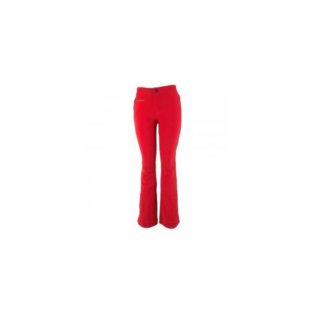 Obermeyer - Bond II Softshell Ski Pant Women's, Crimson, 6