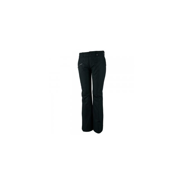 Obermeyer - Malta Insulated Ski Pant Women's, Black, 10