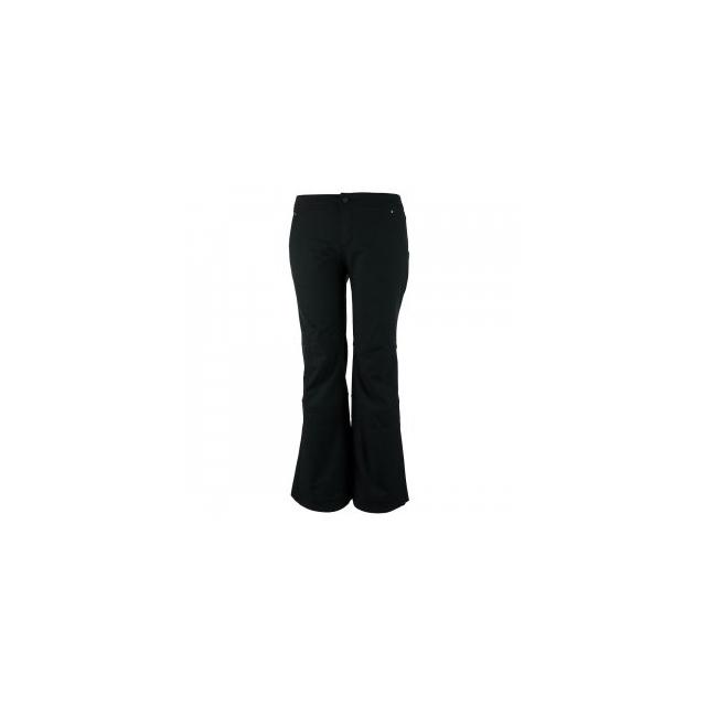 Obermeyer - Angel Softshell Ski Pant Women's, Black, 12