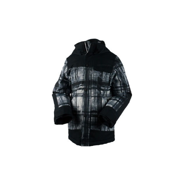 Obermeyer - Gage Jacket - Boys'