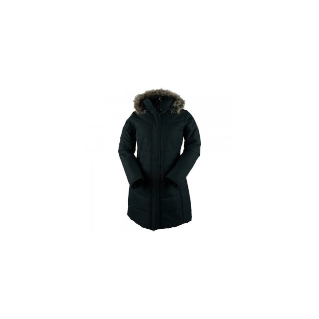 Obermeyer - Tuscany Insulated Parka Women's, Black, 10