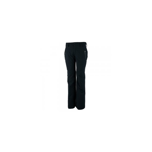 Obermeyer - Monte Bianco Insulated Ski Pant Women's, Black, 10